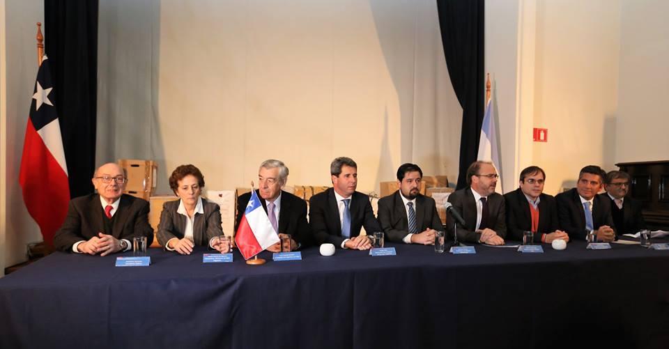 UÑAC CHILE