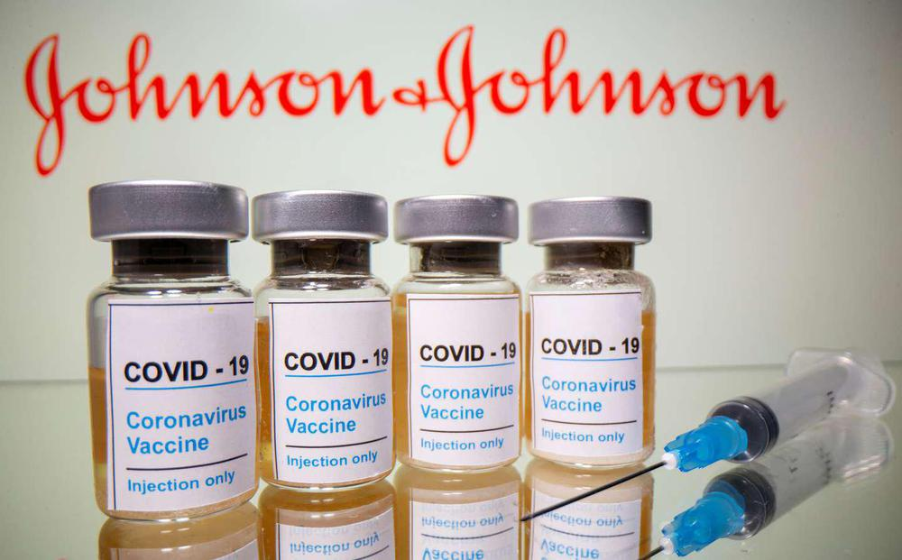Johnson & Johnson - vacuna