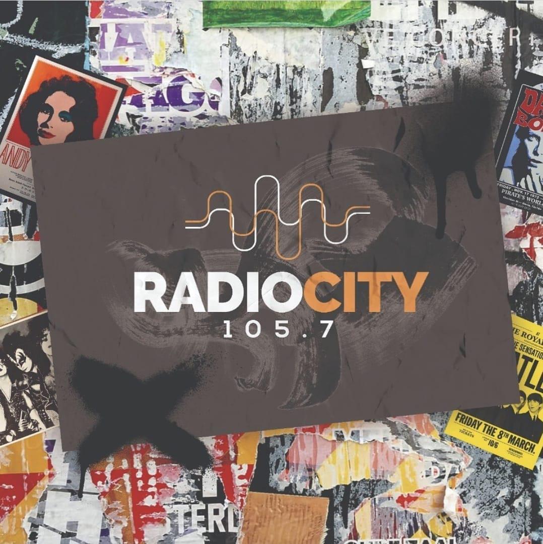 radio city 105.7