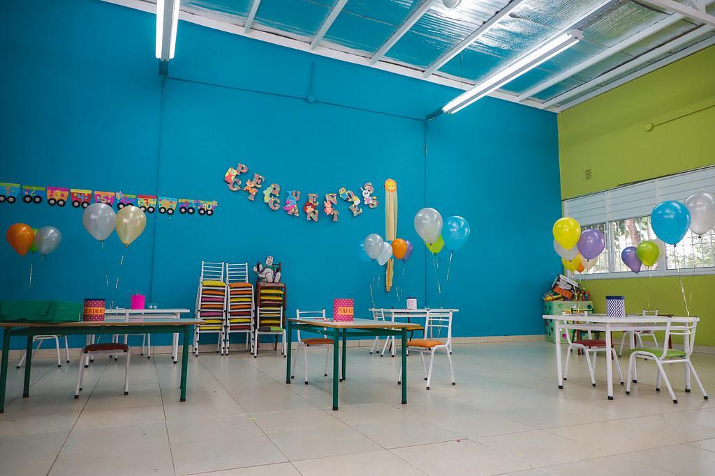jardin centro de desarrollo infantil CDI
