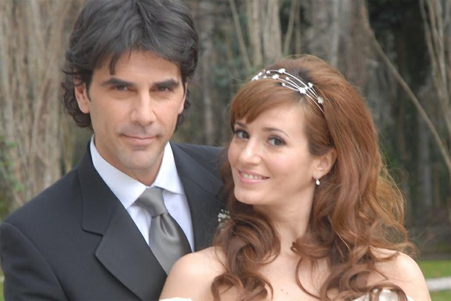 Anita Coacci: Griselda Siciliani Repudió A Juan Darthés Y Le Pidió